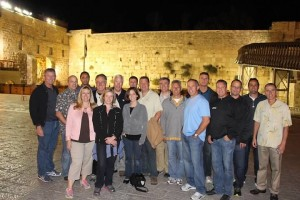 Group Western Wall (2)